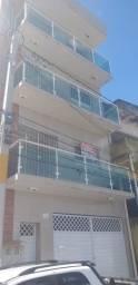 Apartamento para alugar no Centro de Nazaré da Mata - PE