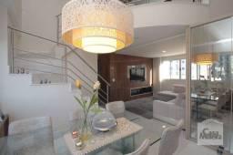 Título do anúncio: Apartamento à venda com 3 dormitórios em Santo antônio, Belo horizonte cod:272456