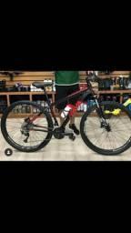 Bicicleta Rava 27v Aro 29