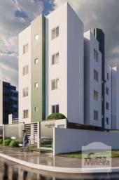 Apartamento à venda com 3 dormitórios em Salgado filho, Belo horizonte cod:318821