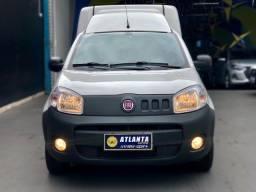 Título do anúncio: Fiat Fiorino 1.4 Hard Working (Flex)