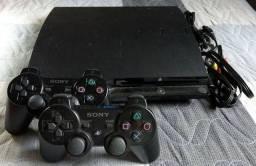 PS3 desbloqueado com mais de 3 mil jogos gratuitos