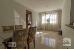 Apartamento à venda com 2 dormitórios em Santa efigênia, Belo horizonte cod:321044