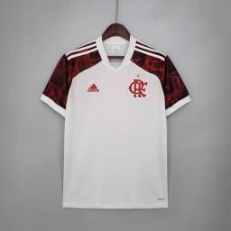 Título do anúncio: Flamengo camisa II 21/22