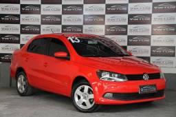 Título do anúncio: Volkswagen Voyage 1.0 Total Flex