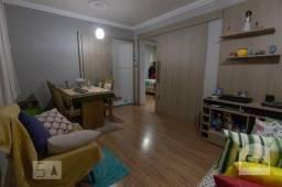 Apartamento à venda com 2 dormitórios em São francisco, Belo horizonte cod:320886