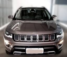 Jeep Compass - Limited