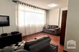 Apartamento à venda com 3 dormitórios em Sagrada família, Belo horizonte cod:273643