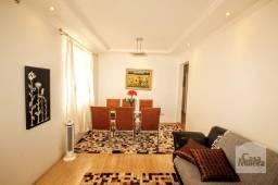 Título do anúncio: Apartamento à venda com 3 dormitórios em Caiçara-adelaide, Belo horizonte cod:315165