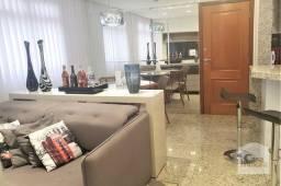 Apartamento à venda com 3 dormitórios em Minas brasil, Belo horizonte cod:274349