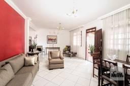 Casa à venda com 4 dormitórios em Santa amélia, Belo horizonte cod:278967