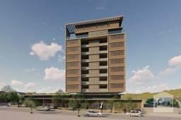 Apartamento à venda com 3 dormitórios em Salgado filho, Belo horizonte cod:258232