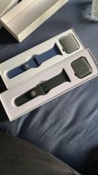 Relogio smartwatch Iwo 13 Max Rel Gio Inteligente X16
