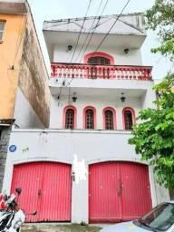 Sobrado comercial para locação no Tatuapé 4 dormitórios, 4 banheiros, 2 vgs