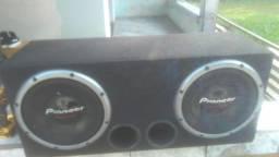 2 sub pioneer