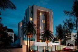Apartamento à venda com 3 dormitórios em Sagrada família, Belo horizonte cod:278355