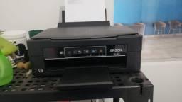Título do anúncio: Impressora Epson XP-241, CARTUCHO.