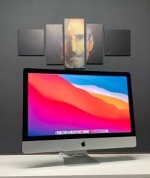 "Título do anúncio: Apple iMac 21.5"" Core i5 / 8GB de Ram / 480gb SSD / 2012 - Seminovo"