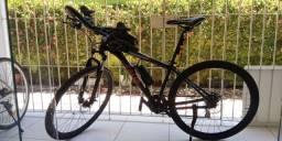 Bicicleta Caloi Extreme aro 29