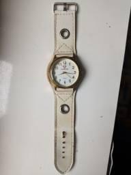 Relógio Diamante