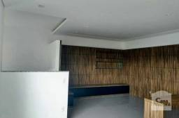 Apartamento à venda com 3 dormitórios em Buritis, Belo horizonte cod:279436