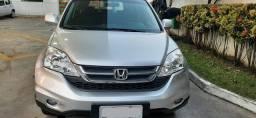 Honda Crv Lx 2.0 4x2 Aut. Gasolina