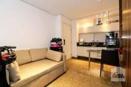 Título do anúncio: Loft à venda com 1 dormitórios em Estoril, Belo horizonte cod:279332