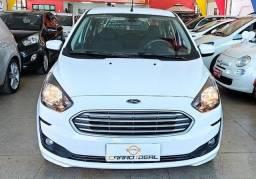 Título do anúncio: Ford ka 2020 Sedan - Extremamente novo, super economico!