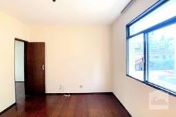 Apartamento à venda com 3 dormitórios em Cidade nova, Belo horizonte cod:265428