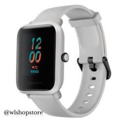 Relógio Inteligente Xiaomi Amazfit Bip (White Cloud)