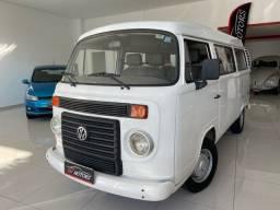VW Kombi 1.4 Flex - 2014 - Único Dono