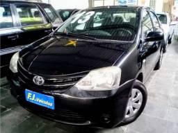 Título do anúncio: Toyota Etios 2013 1.3 xs 16v flex 4p manual
