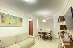 Apartamento à venda com 2 dormitórios em Manacás, Belo horizonte cod:318227
