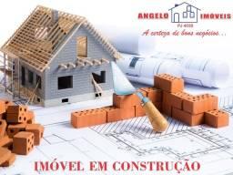 BELO HORIZONTE - Casa Padrão - Santa Branca