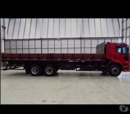 Ford Cargo 2428 2013