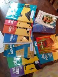 Livros Didático