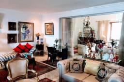 Título do anúncio: Casa à venda com 4 dormitórios em Santa lúcia, Belo horizonte cod:257003