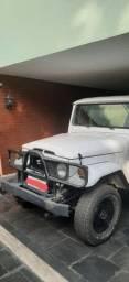 Toyota Bandeirantes - 88/88
