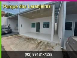 Px da av das Torres Casa com 2 Quartos Parque das Laranjeiras