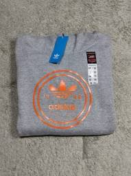 Título do anúncio: blusa Adidas