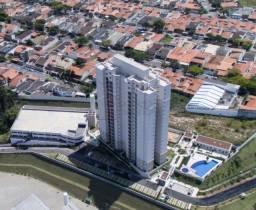 Apto Jundiaí  Residencial Fatto Torres de São José