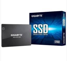 ssd  gigabyte 20GB