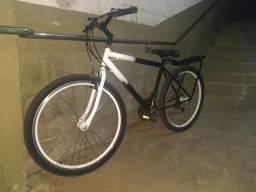 Título do anúncio: Bicicleta samy aro 26 de marcha