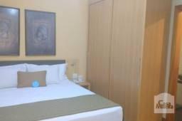 Loft à venda com 1 dormitórios em Lourdes, Belo horizonte cod:210986