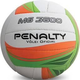 Bola Penalty Vôlei oficial MG 3600