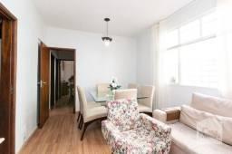 Apartamento à venda com 3 dormitórios em Alto barroca, Belo horizonte cod:105509