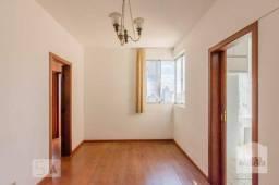 Apartamento à venda com 3 dormitórios em Santo antônio, Belo horizonte cod:316063