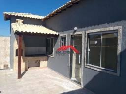 Lj@ - (SP1142) Casa de 1 quarto em São Pedro da Aldeia