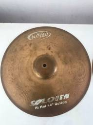 Chimbal (hit-hat) Orion solo pro Master