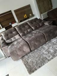 Sofa feirão de estofados rua Paraná 3479 reserve o seu